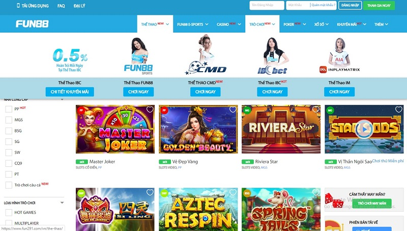 fun88-nha-cai-ca-cuoc-online-chat-luong-nhat-hien-nay